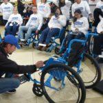 Wheelchair Wednesday 2018 - Week 3 (SUPERSPAR Mount Pleasant)_13