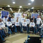 Wheelchair Wednesday 2018 - Week 3 (SUPERSPAR Mount Pleasant)_14