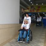 Wheelchair Wednesday 2018 - Week 3 (SUPERSPAR Mount Pleasant)_16