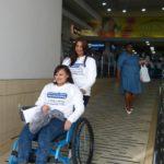 Wheelchair Wednesday 2018 - Week 3 (SUPERSPAR Mount Pleasant)_18