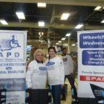 Wheelchair Wednesday 2018 - Week 3 (SUPERSPAR Mount Pleasant)_2