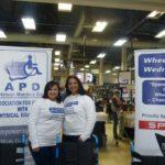 Wheelchair Wednesday 2018 - Week 3 (SUPERSPAR Mount Pleasant)_3