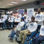 Wheelchair Wednesday 2018 - Week 4(The Stadium SPAR)_10