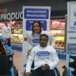 Wheelchair Wednesday 2018 - Week 4(The Stadium SPAR)_4