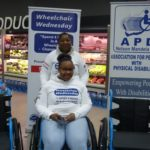 Wheelchair Wednesday 2018 - Week 4(The Stadium SPAR)_5