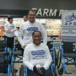 Wheelchair Wednesday 2018 - Week 4(The Stadium SPAR)_6
