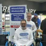 Wheelchair Wednesday 2018 - Week 4(The Stadium SPAR)_7