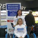 Wheelchair Wednesday 2018 - Week 4(The Stadium SPAR)_8