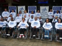 Wheelchair Wednesday 2017 - Week 2 Launch (Sunridge SUPERSPAR)_11