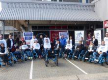 Wheelchair Wednesday 2018 - Week 2 (SPAR Linton Grange)_8