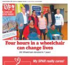 Wheelchair Wednesday 2018 Campaign Supplement (pg1)